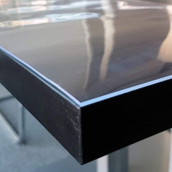 Durchsichtige PVC Tischdecke nach Maß 2mm