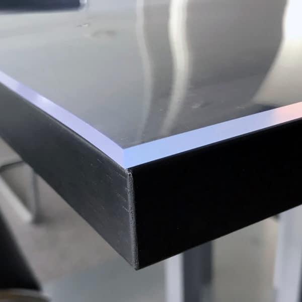 Durchsichtige Tischdecke Transparent 5 mm