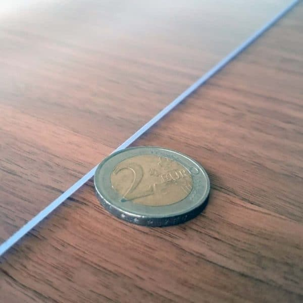 Tischdecke-Durchsichtig-Euro